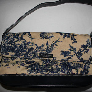 Kate Spade Small Toille Clutch--Rare!